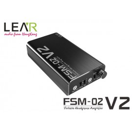 LEAR FSM02 V2 Amplifier